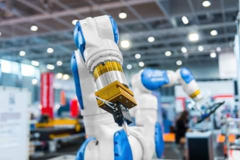 48 V机器人的兴起