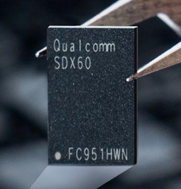 高通第三代5G调制解调器,进一步释放5G...