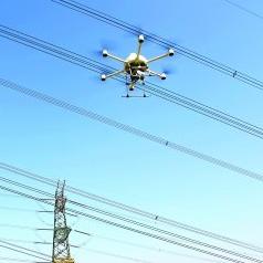 自动化与智能化 将是无人机电力巡检未来发展重要方向