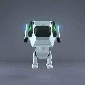 谷歌AI发布新研究:用更简单的方法让机器狗自由奔跑
