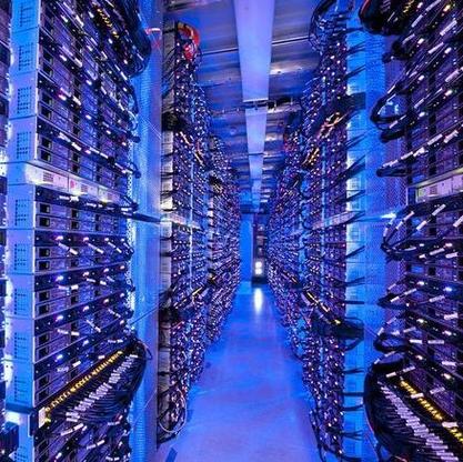 从分离到融合 数据中心IT基础架构不得不说的事