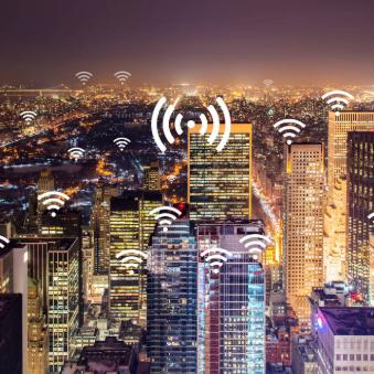 智慧城市:未来我们都将生活在智慧空间中