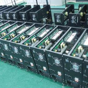 工频UPS电源在工业中的应用