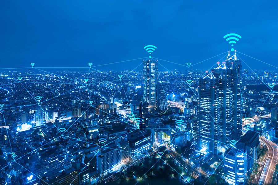 智慧城市,智慧城市,数据治理,数字孪生,网格化管理