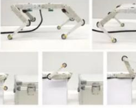 借助3D打印技术 打造开源低成本四足机器狗Solo 8