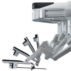 机器人辅助手术将继续在医疗保健的关键领域...