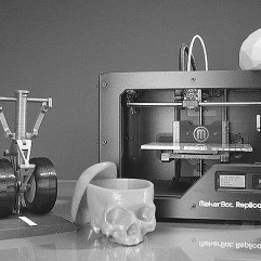 影响3D打印机打印精度的因素有哪些?