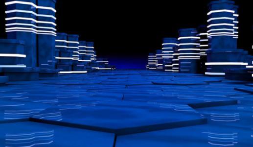 全球规模最大的全浸没液冷数据中心--阿里...