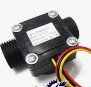 流量传感器在燃烧器控制中的应用解决方案