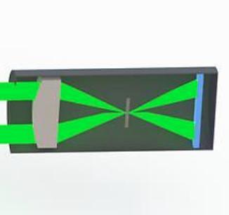 单轴测径仪可以对什么形状的几何尺寸进行检...
