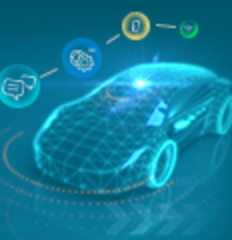 百度造车优势在于AI