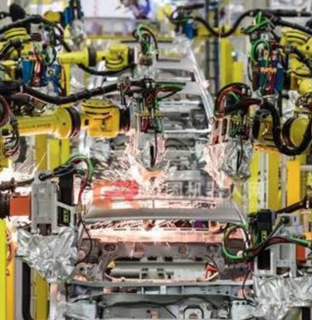 么是机器人系统集成?有什么特点?