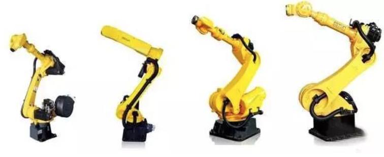 增长率超60%,国内工业机器人进入新一轮...